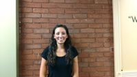 Kelcey Briggs : Occupational Therapist