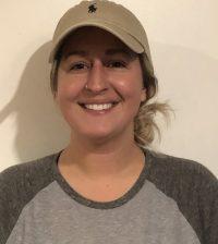 Amanda Jackson : Speech Language Pathologist